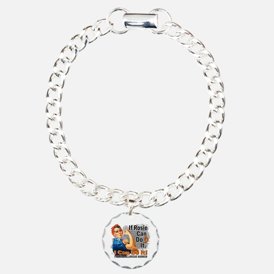 If Rosie Can Do It MS Bracelet