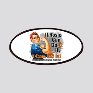 If Rosie Can Do It MS Patches