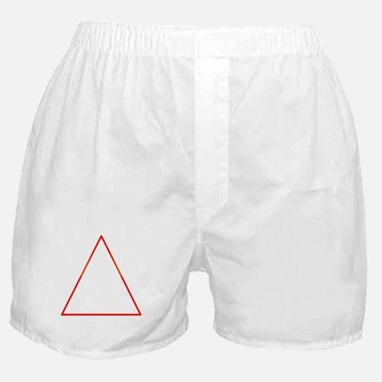 Fire Boxer Shorts