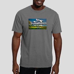 Louisville Mens Comfort Colors Shirt