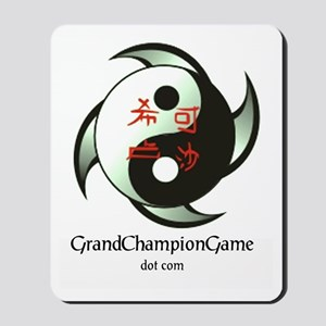 Grand Championc Mousepad