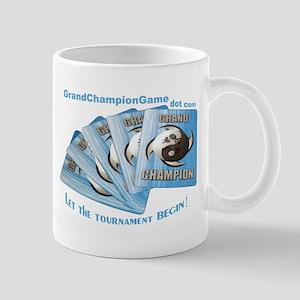 Grand Championc Mug