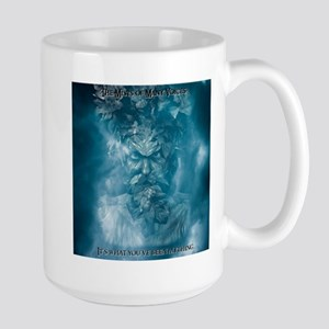 The Mists of Many Voices design 1 Mug