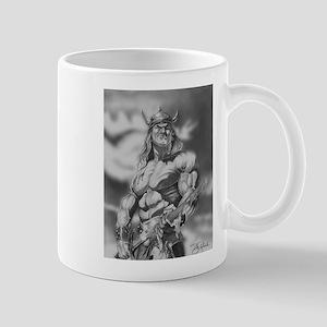 Conan The Barbarian Mug