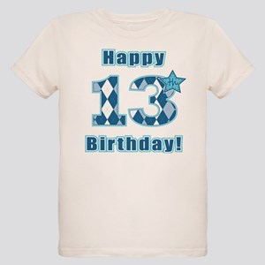 Happy 13th Birthday T Shirt