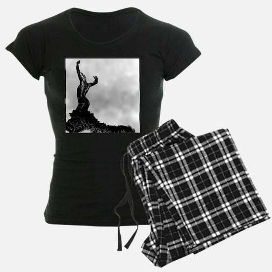 Flamenco dancer - bailaora Pajamas