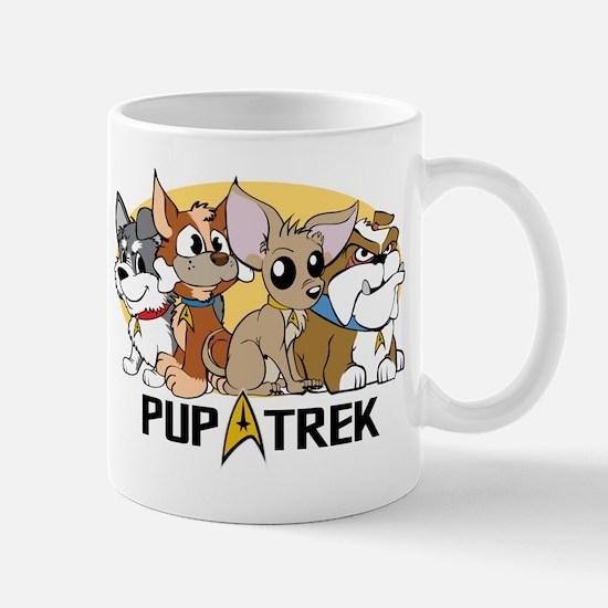 Pup Trek Mug