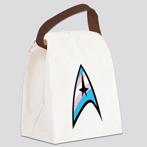 ST TG Insignia Canvas Lunch Bag