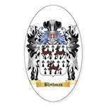 Blythman Sticker (Oval 50 pk)