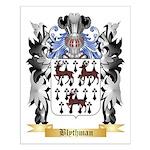 Blythman Small Poster