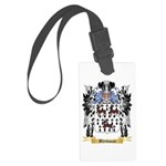 Blythman Large Luggage Tag