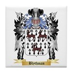 Blythman Tile Coaster