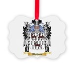 Blythman Picture Ornament