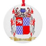 Boyden Round Ornament