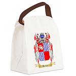 Boyden Canvas Lunch Bag