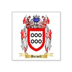 Boxwell Square Sticker 3