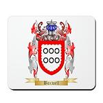 Boxwell Mousepad