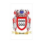 Boxold Sticker (Rectangle 50 pk)