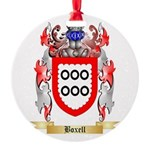 Boxell Round Ornament