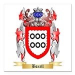 Boxell Square Car Magnet 3