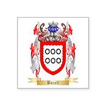 Boxell Square Sticker 3