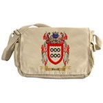 Boxell Messenger Bag
