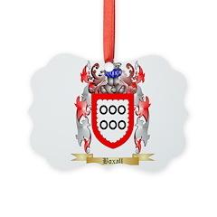Boxall Ornament