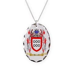 Boxald Necklace
