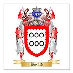 Boxald Square Car Magnet 3
