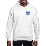 Box Hooded Sweatshirt
