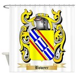 Bowyer Shower Curtain