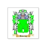 Bowring Square Sticker 3