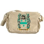Bowness Messenger Bag