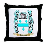 Bowness Throw Pillow