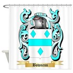 Bowness Shower Curtain