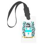 Bowness Large Luggage Tag