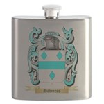 Bowness Flask