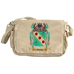 Bowne Messenger Bag