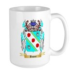 Bowne Large Mug