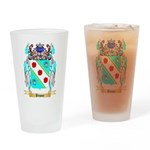 Bowne Drinking Glass