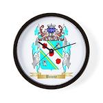 Bowne Wall Clock