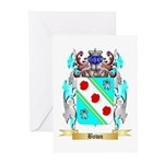 Bown Greeting Cards (Pk of 10)