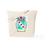 Bown Tote Bag