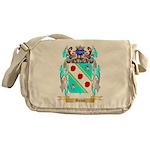 Bown Messenger Bag