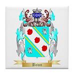 Bown Tile Coaster