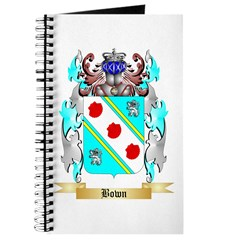 Bown Journal