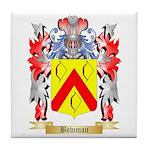 Bowman Tile Coaster