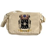 Bowling Messenger Bag