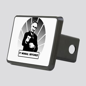 Science works Rectangular Hitch Cover