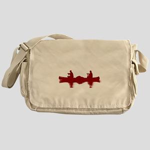 RED CANOE Messenger Bag